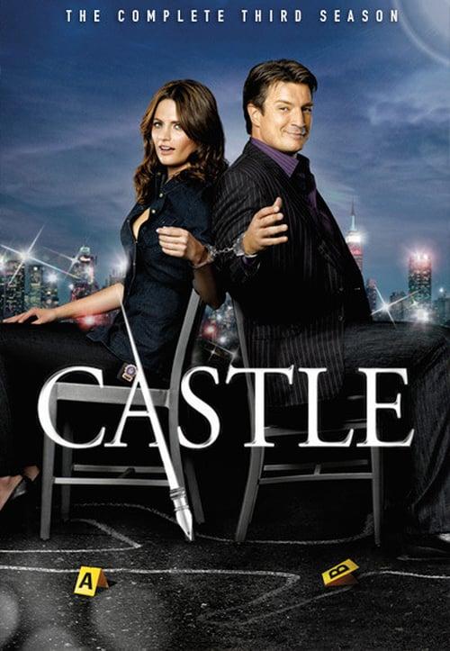 Watch Castle: Season 3 | Online