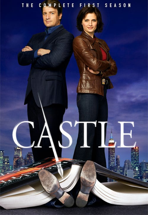 Watch Castle: Season 1 | Online